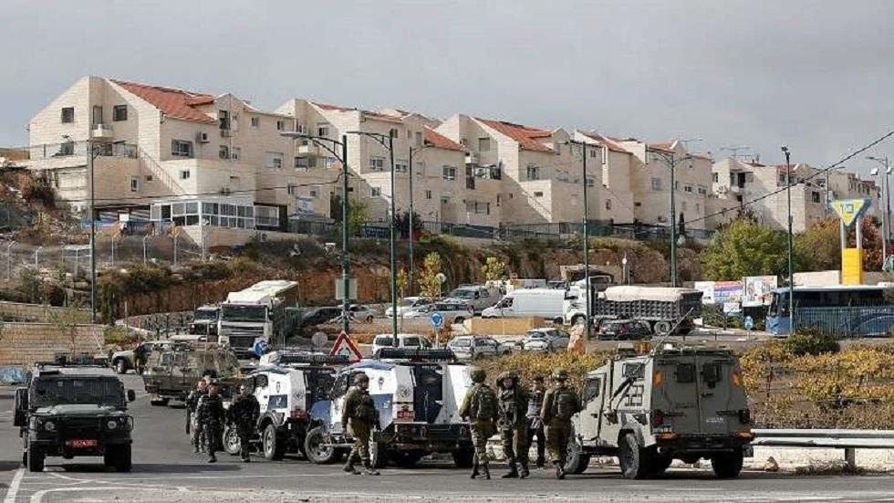 الأردن يدين تبني الكنيست الإسرائيلي قانونا يشرعن البؤر الاستيطانية في الضفة الغربية