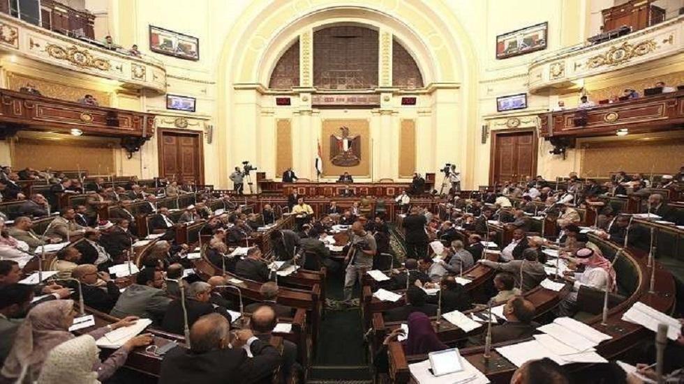 البرلمان المصري - أرشيف