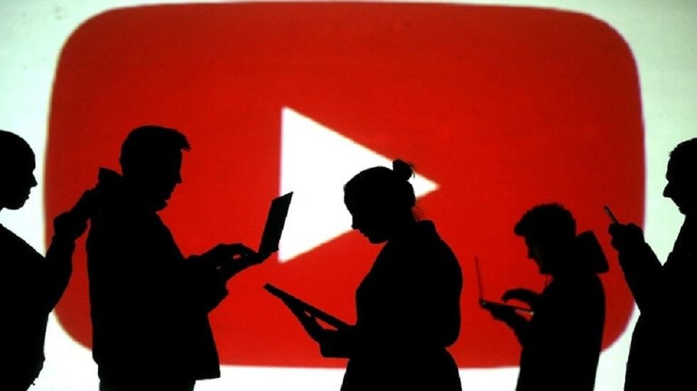 روسية عمرها 6 سنوات في قائمة أعلى عشرة مدونين دخلا على اليوتيوب