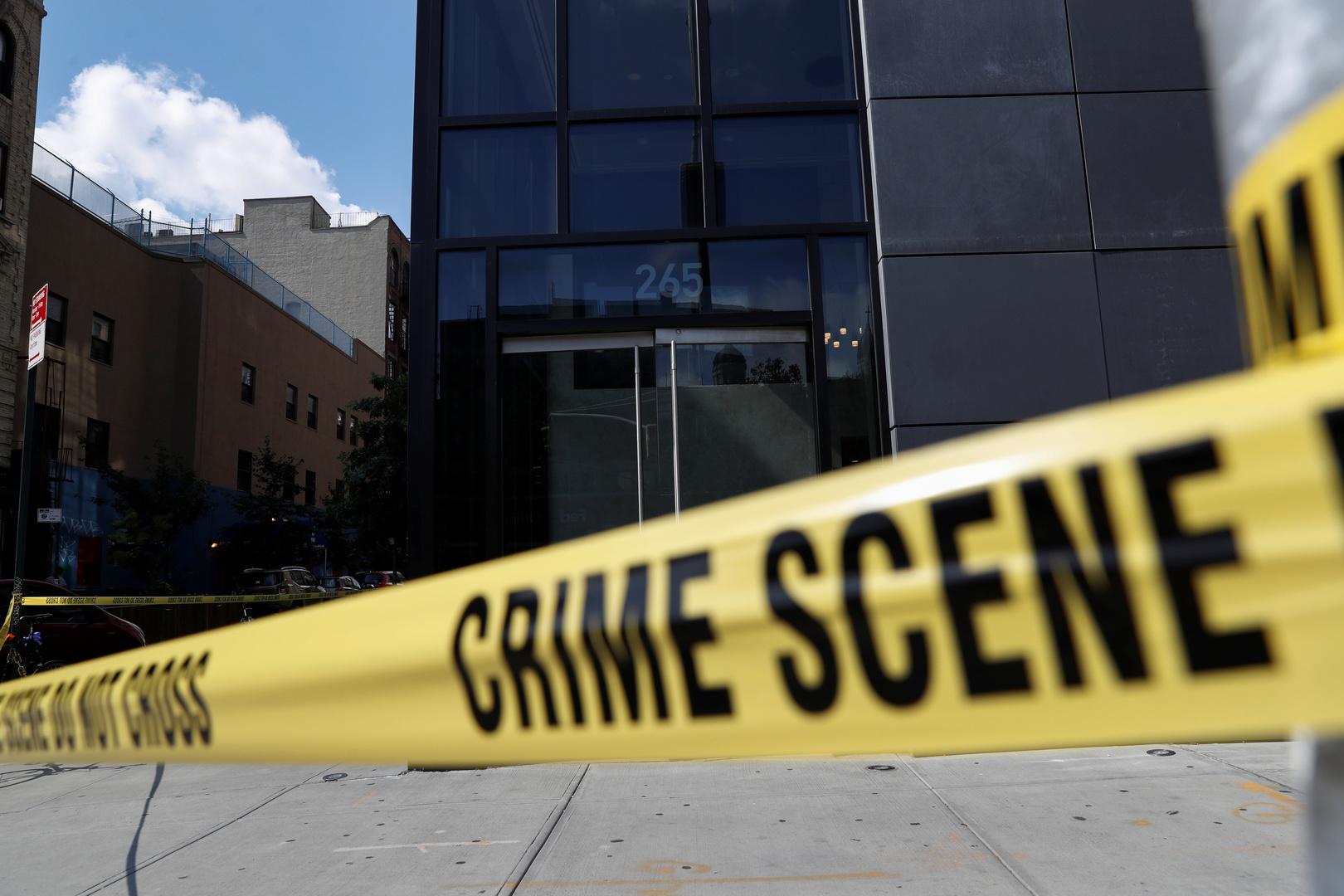 وسائل إعلام: العثور على جثة دبلوماسية أممية بنيويورك