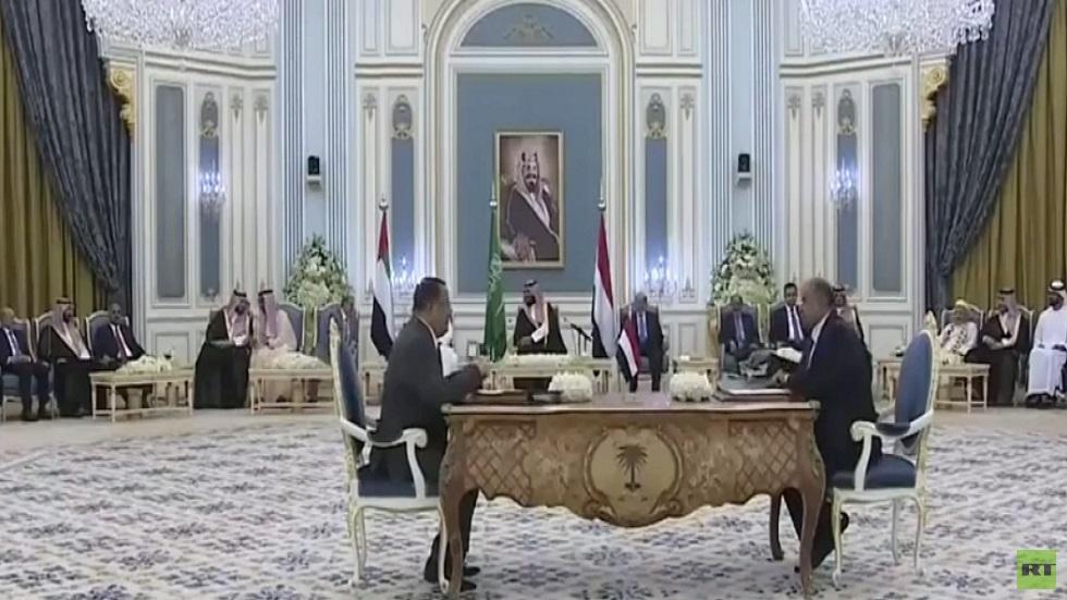 حكومة جديدة باليمن مناصفة بين الشمال والجنوب
