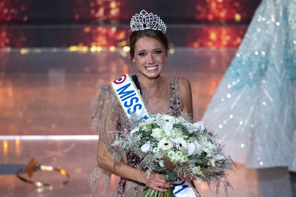 Miss France 2021 Selection (photos + video)