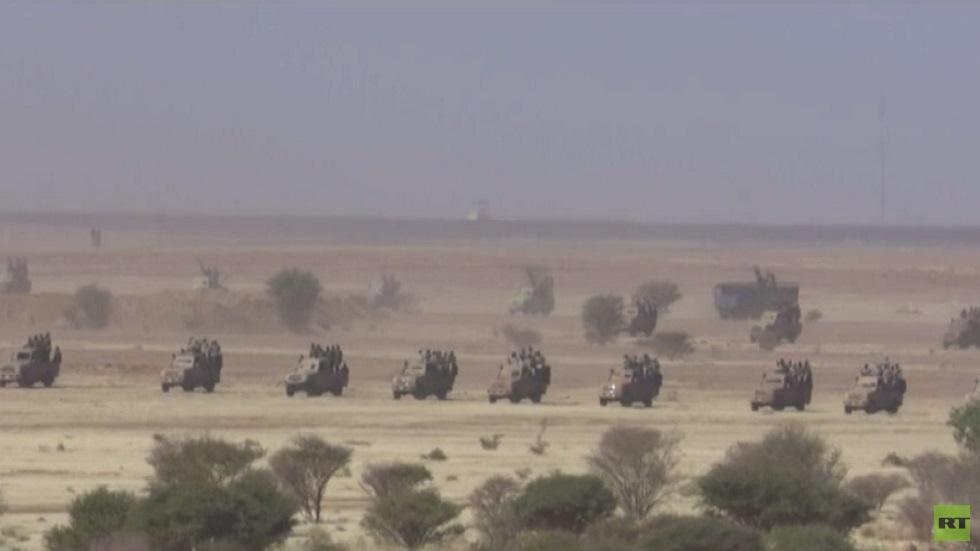جيش السودان يستعيد موقعين حدوديين من إثيوبيا