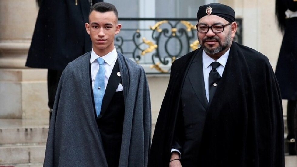 Moroccan Jews in the world send messages to King Mohammed VI