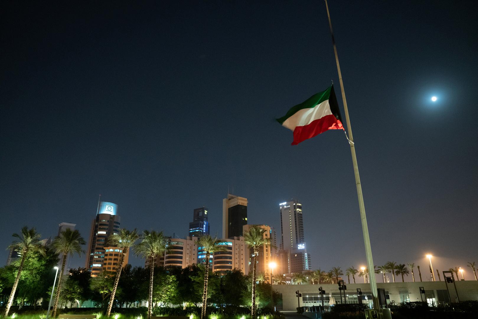 الكويت تعلن استئناف رحلات الطيران اعتبارا من 2 يناير