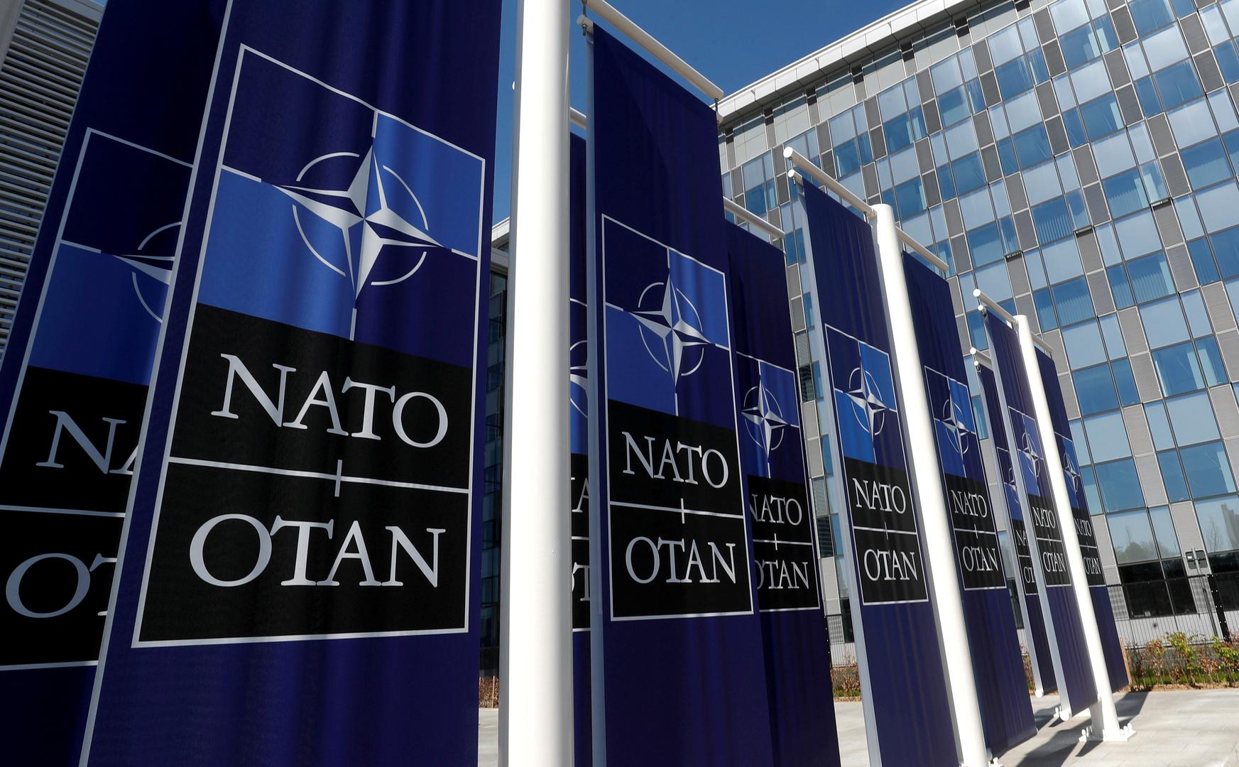 الناتو يتهم روسيا بإطلاق حملات تضليل واسعة في البلقان