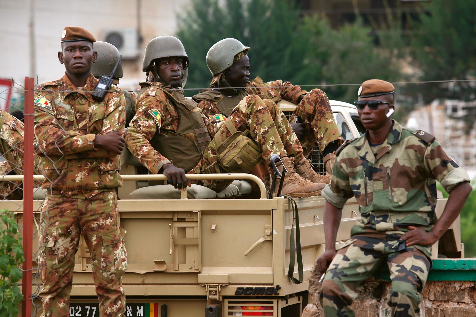 الأمم المتحدة تتهم الجيش المالي بارتكاب