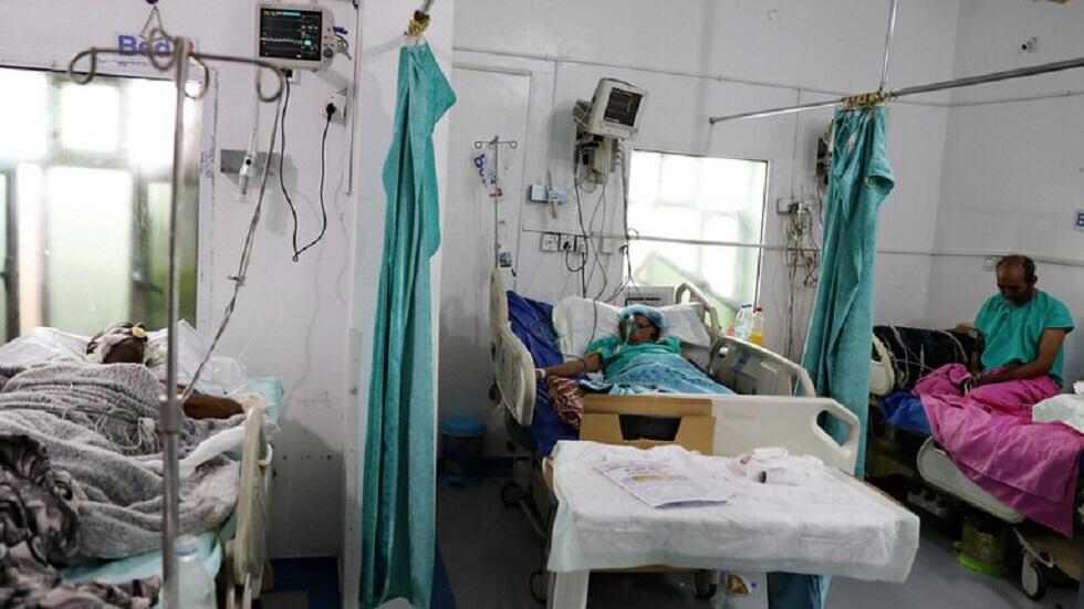 مستشفيات اليمن - أرشيف