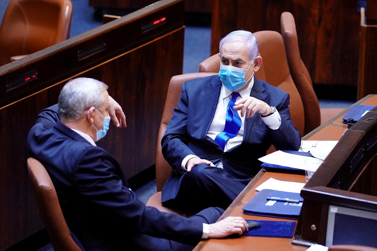 إسرائيل مقبلة على انتخابات مبكرة مع انتهاء مهلة إقرار الميزانية