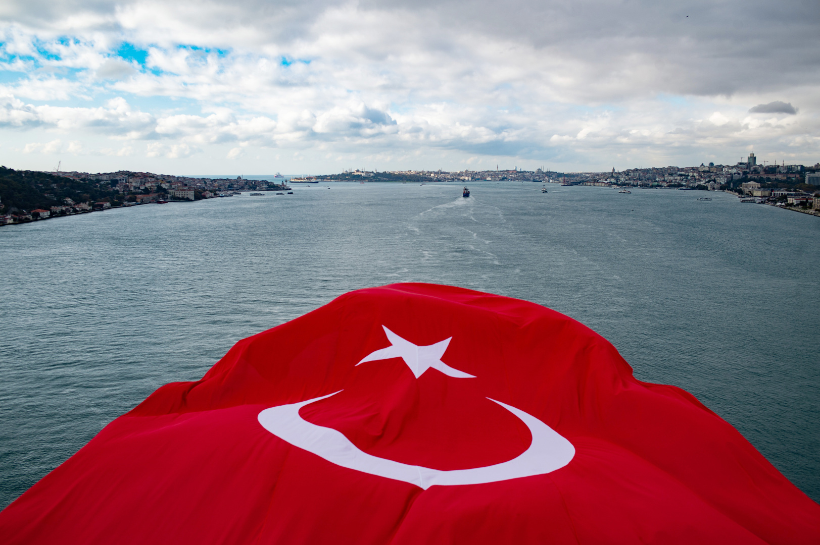 Turkey: A campaign denouncing harassment is sweeping the literary circles in the country