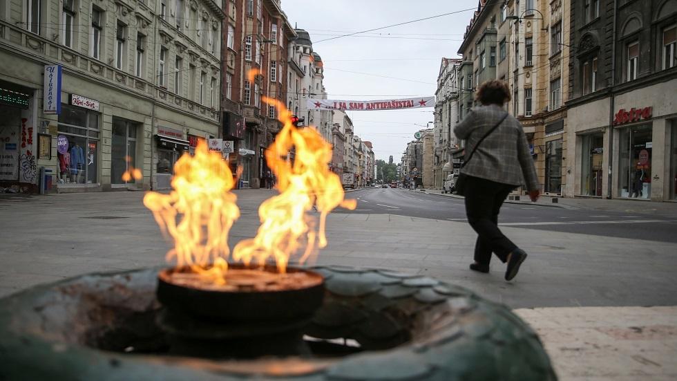 زعيم صرب البوسنة: الأيقونة المهداة للافروف ليست مسروقة