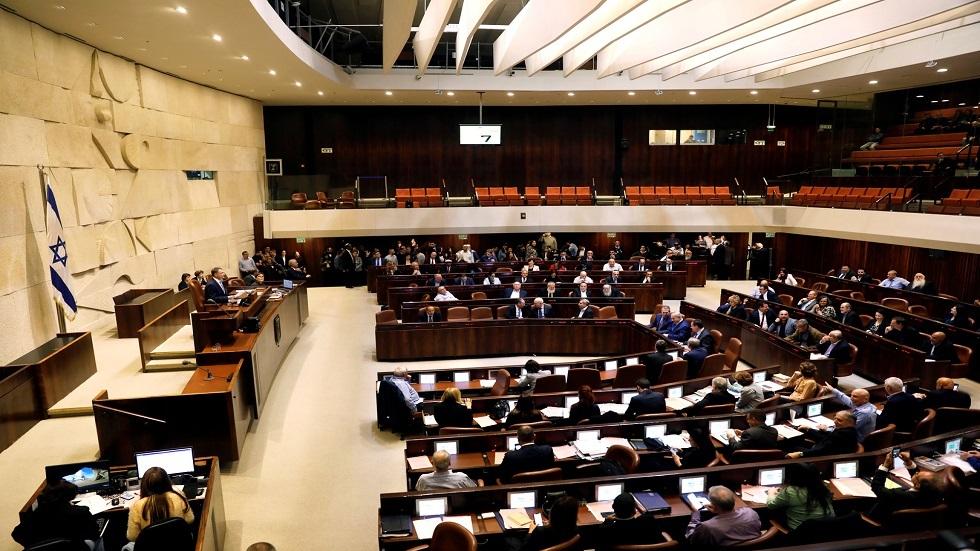 الكنيست: إسرائيل تجري انتخابات مبكرة بعد حل البرلمان بسبب خلاف على الميزانية