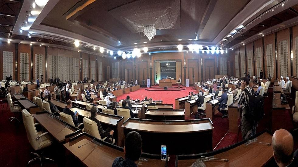 رئاسة مجلس النواب الليبي تحيل 35 نائبا إلى النيابة العامة بتهمة الدعوة إلى تقسيم البلاد