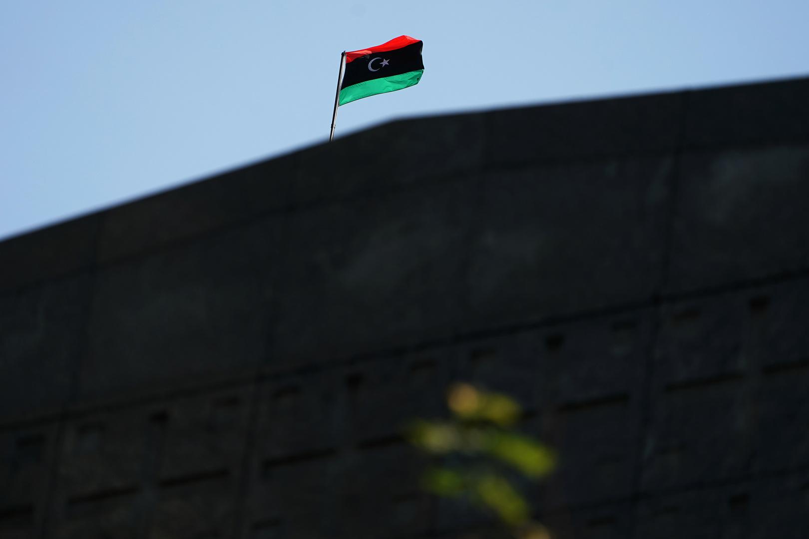 حكومة الوفاق الوطني الليبية تؤكد التزامها بالتعاون مع محكمة الجنايات الدولية