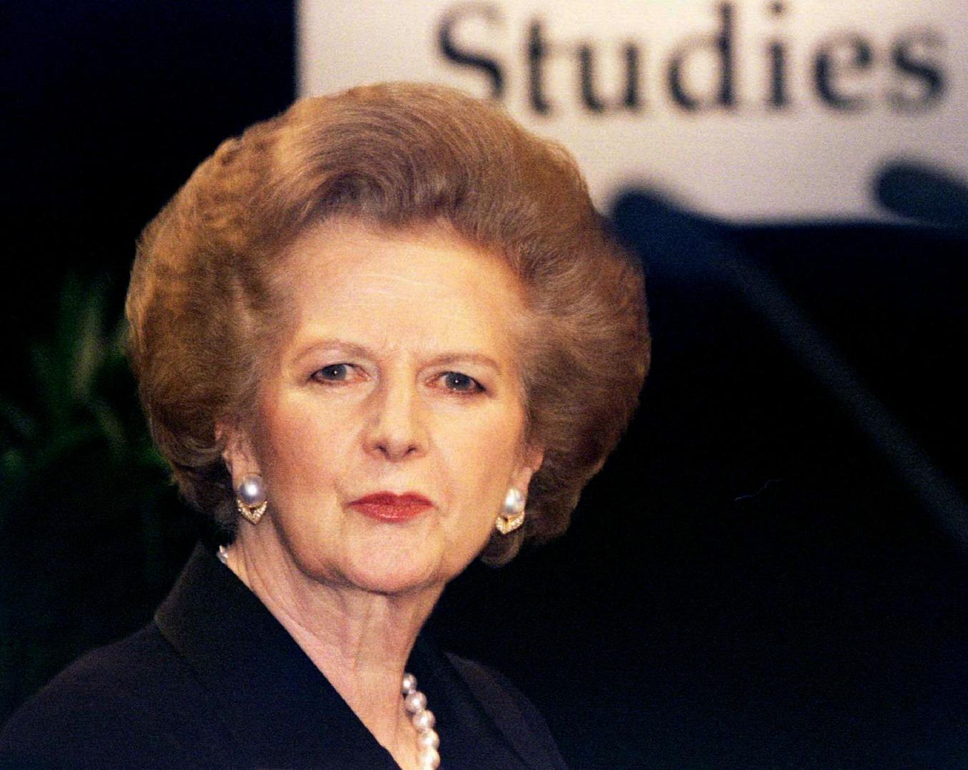 استطلاع: البريطانيون يتوقون للمرأة الحديدية