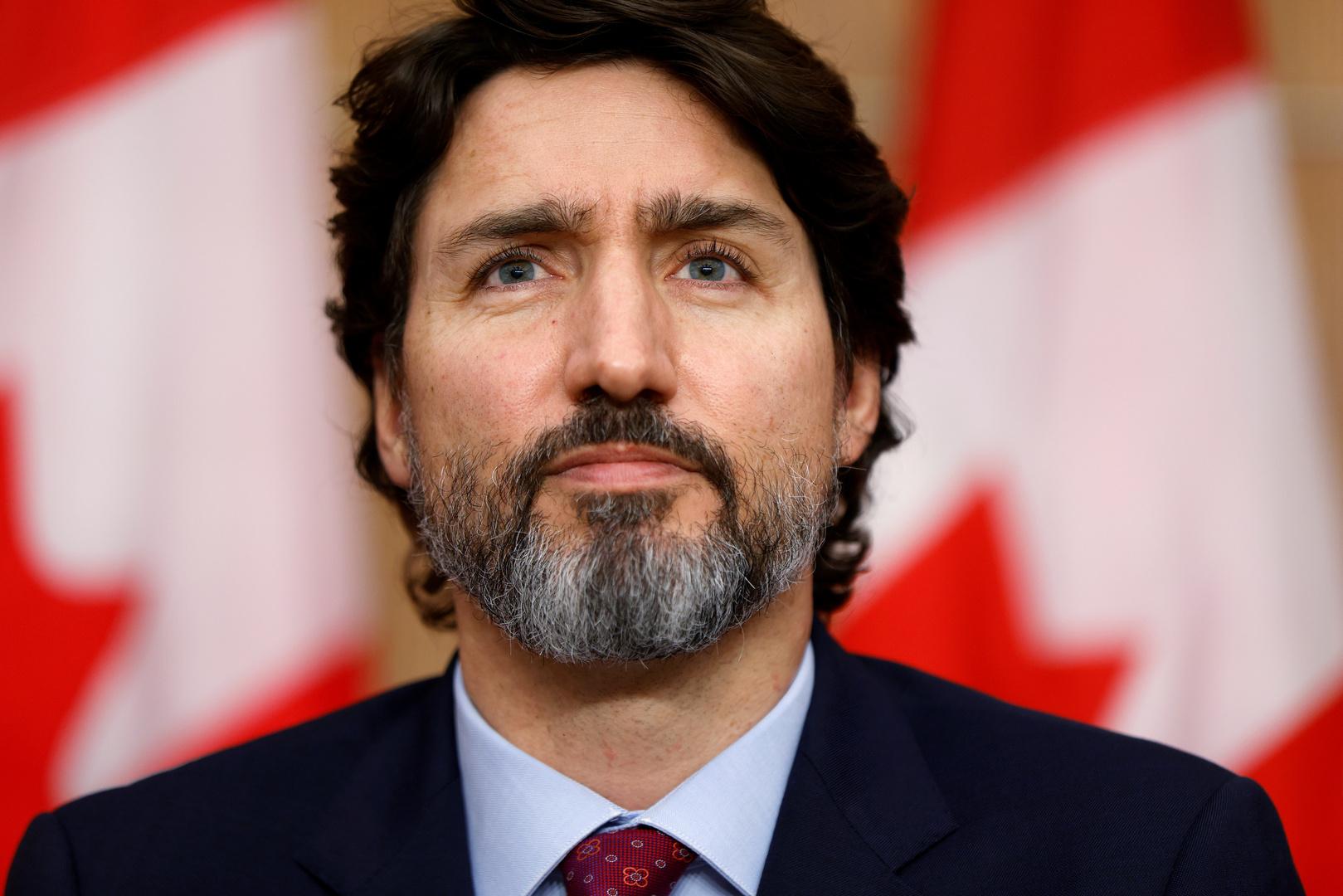 كندا تمدد تعليق الرحلات الجوية من المملكة المتحدة حتى 6 يناير