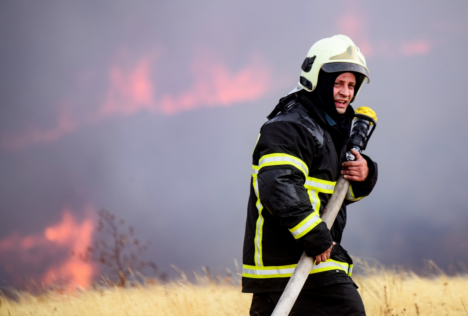 وزير الطوارئ الروسي: هناك زيادة في المخاطر الطبيعية بروسيا بسبب تغير المناخ
