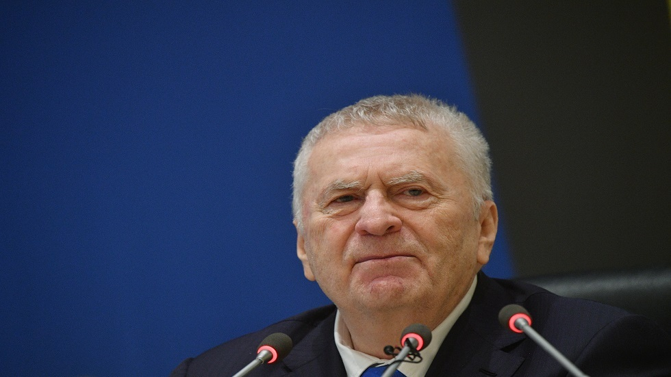 Poll: One-third of Russians want to welcome the New Year with Vladimir Zhirinovsky