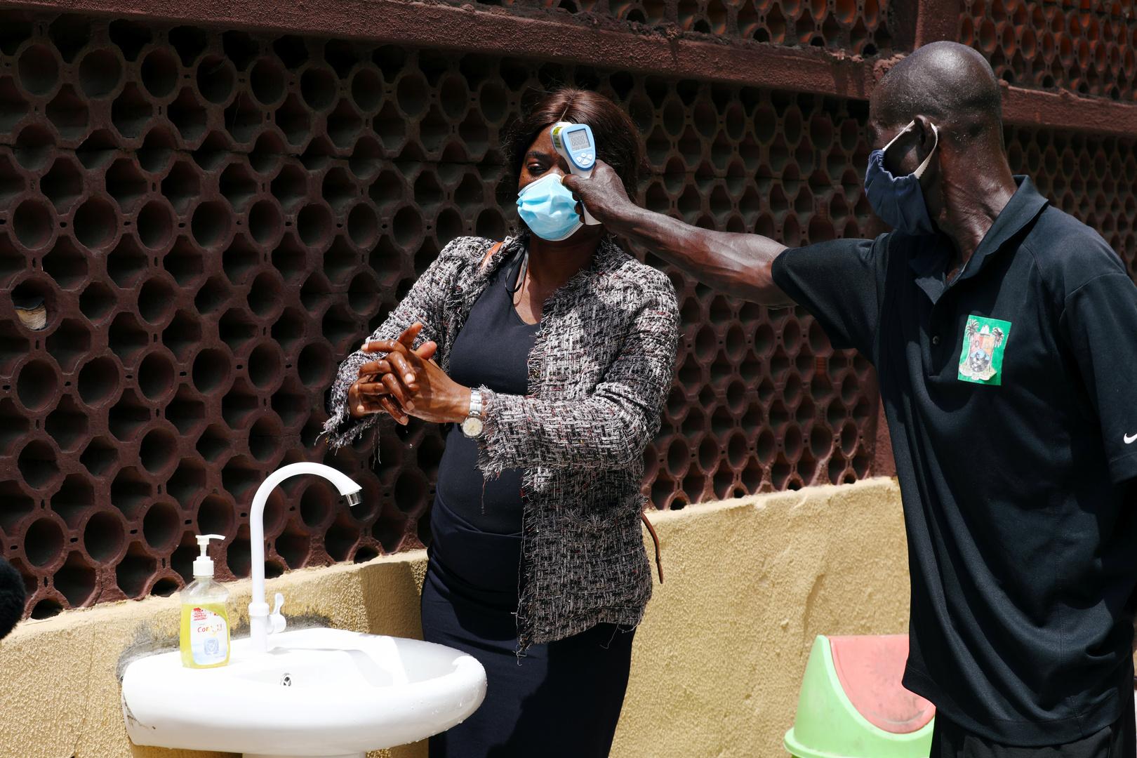 اكتشاف نوع ثالث جديد من فيروس كورونا في نيجيريا
