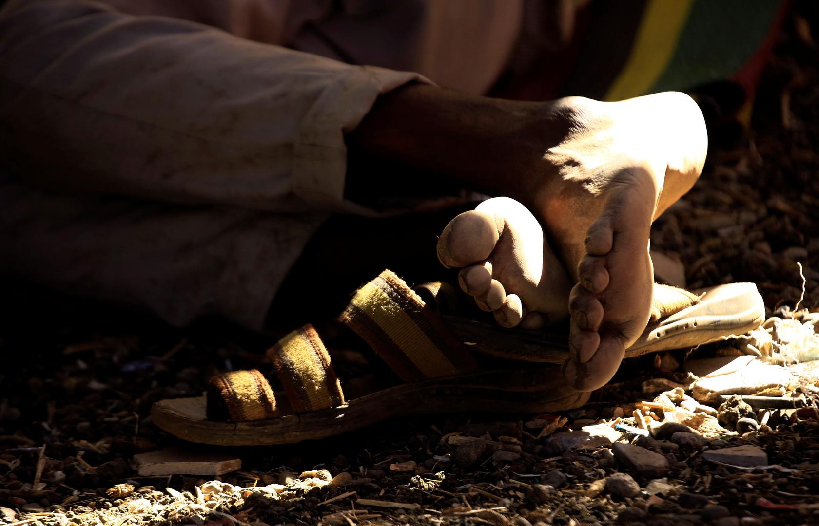 جريمة بشعة تهز المجتمع السوداني.. الإعدام لمغتصب ابنته وإنجابها منه!
