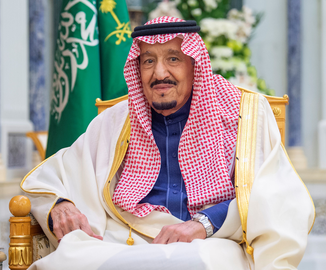 وزير الخارجية الأمريكي يبحث مع نظيره القطري مستجدات الأزمة الخليجية