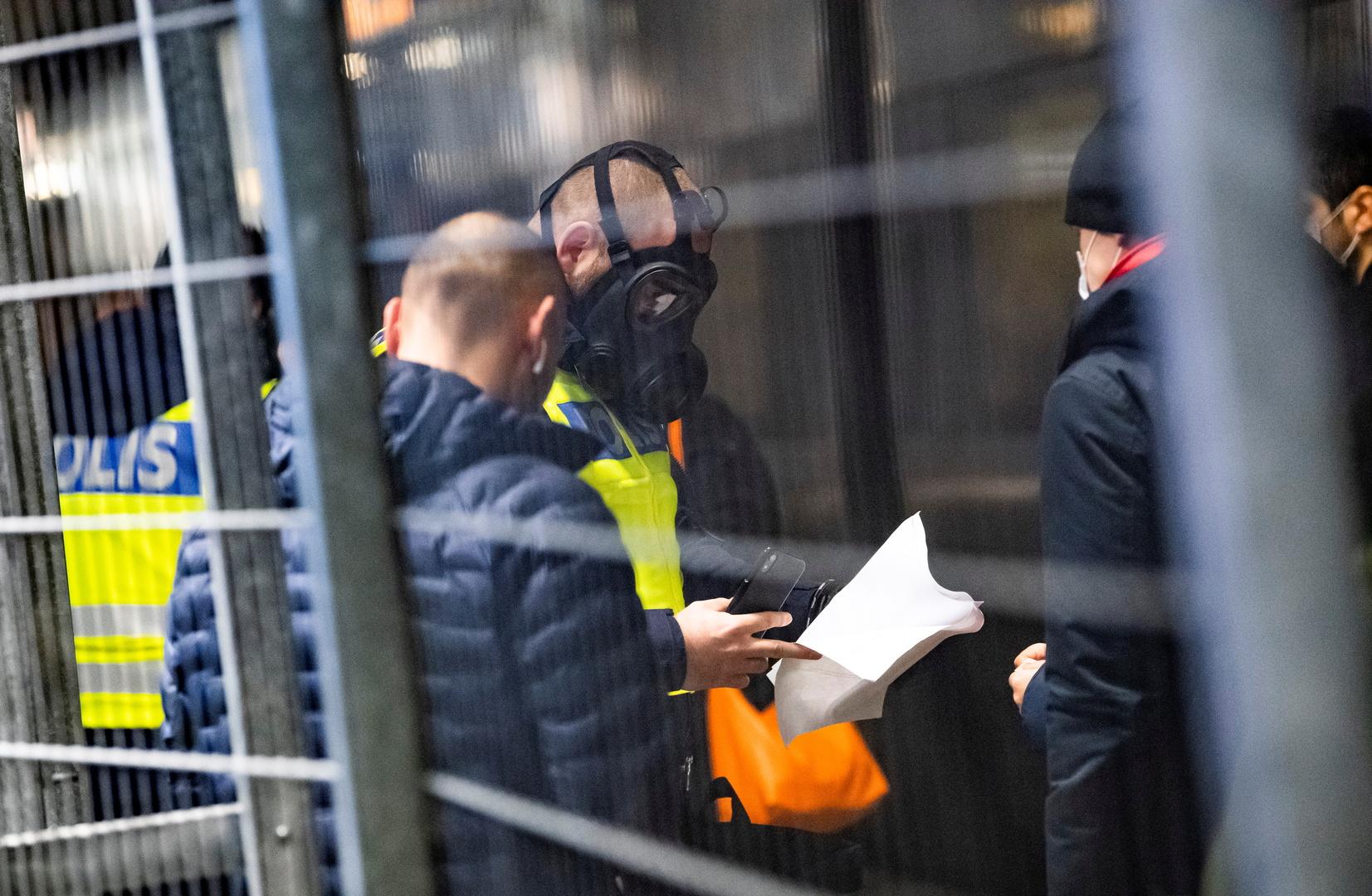 السويد تسجل أول إصابة بسلالة كورونا المتحورة