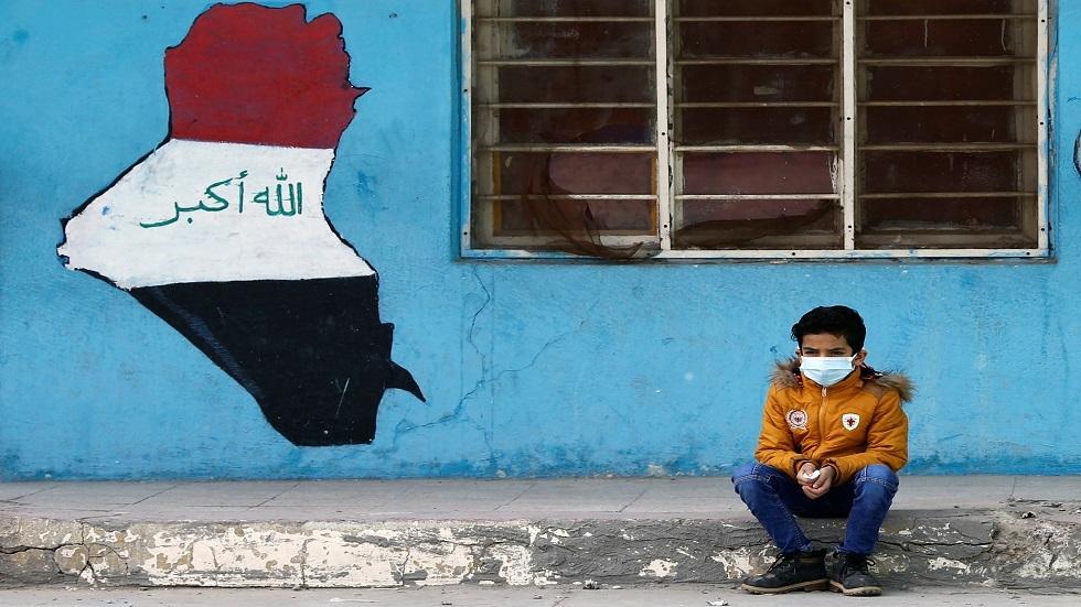 العراق يشهد انخفاضا غير مسبوق في وفيات وإصابات كورونا