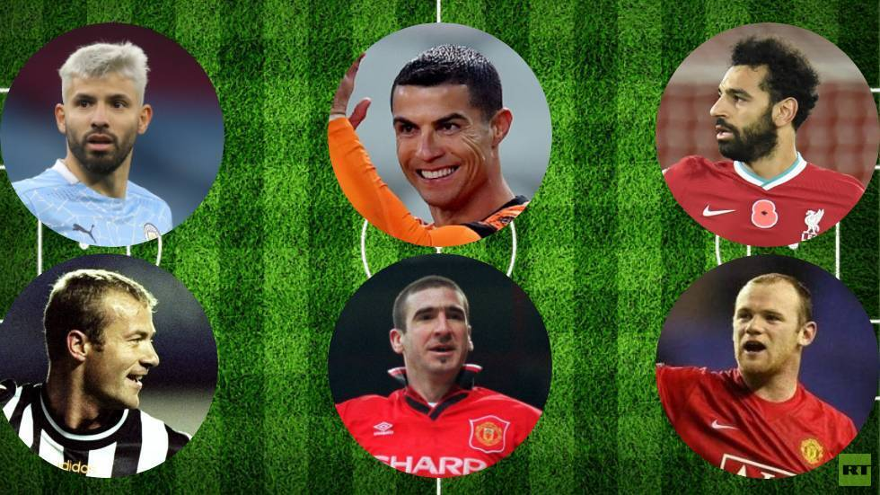 Ronaldo tops the list of the best deal in history