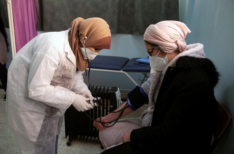 الجزائر.. تسجيل 416 إصابة جديدة بكورونا وأقل حصيلة وفيات منذ أكثر من شهرين
