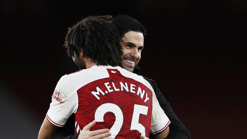 Arsenal beat Chelsea in