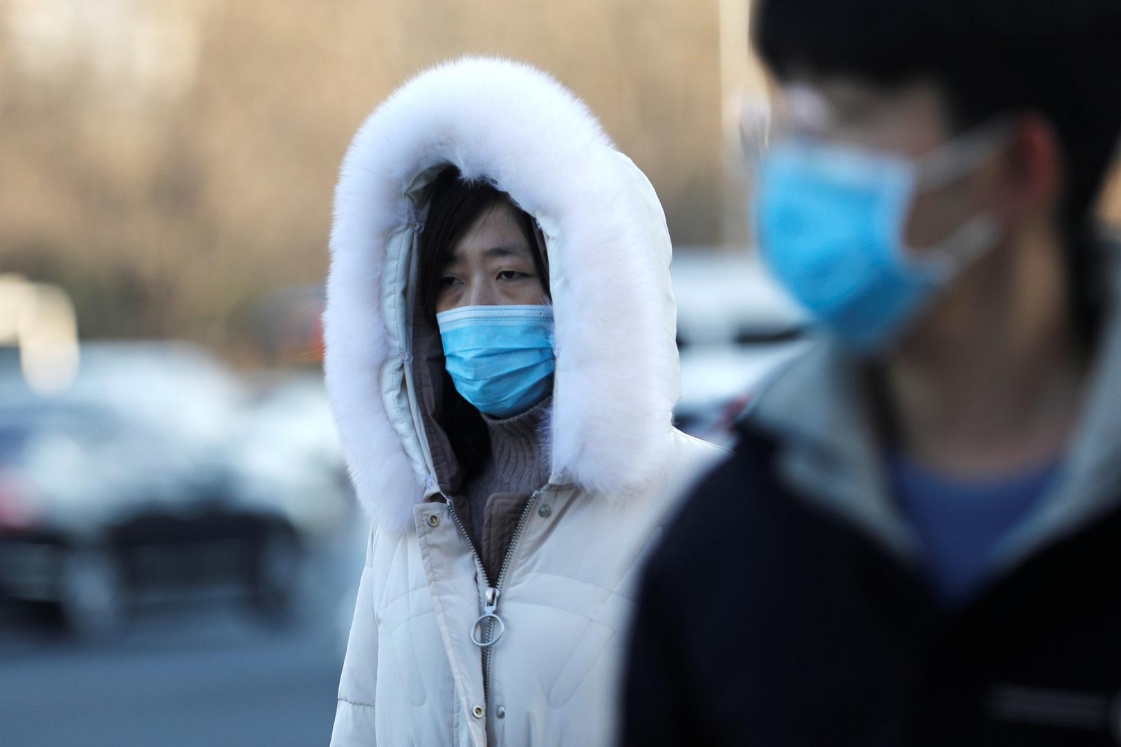 بكين تشدد قيود كورونا بعد رصد حالات في المدينة