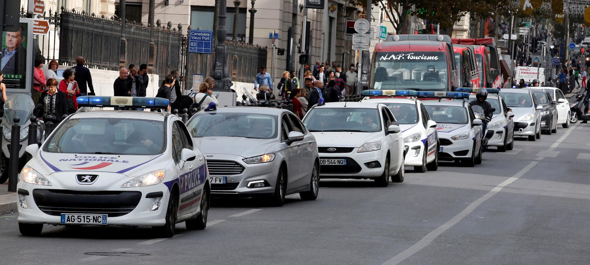 جريمة قتل بطعنة خنجر ضحيتها مراهق في الـ 16 من العمر تهز جنوب فرنسا
