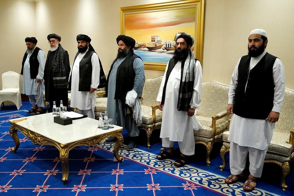 مسؤول: قطر تستضيف جولة جديدة من المحادثات بين كابول وطالبان