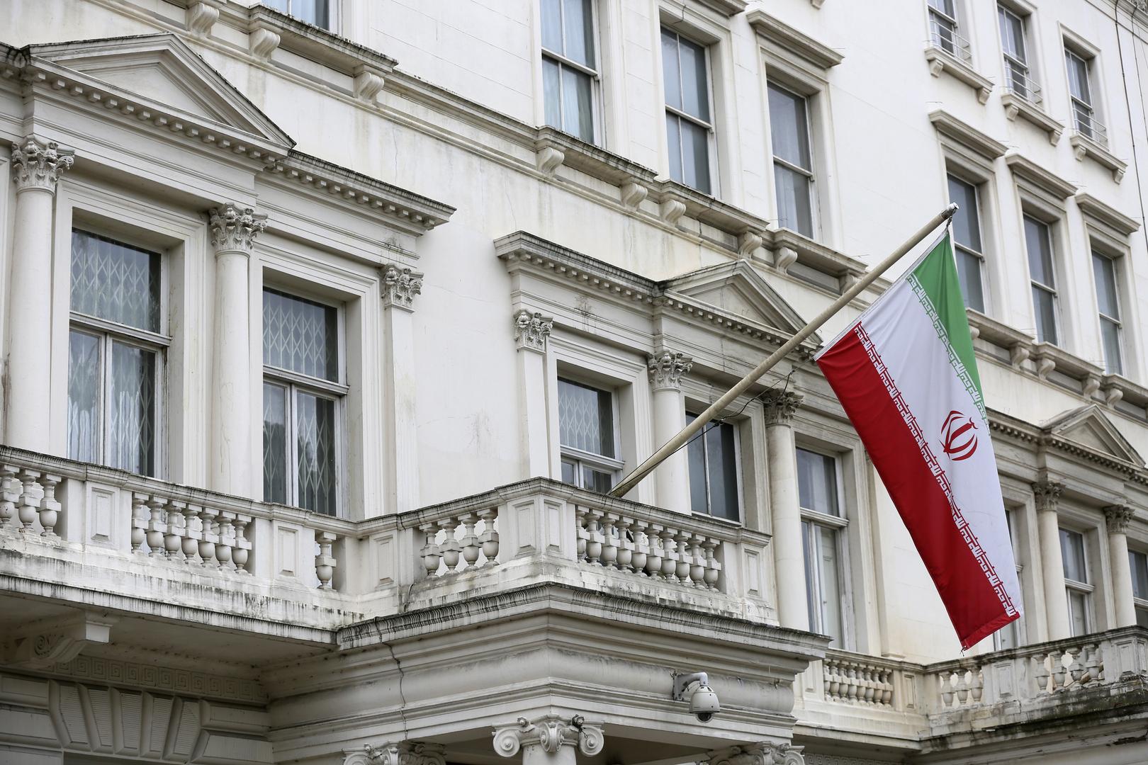 طهران: أوروبا أمام فرصة أخيرة للحفاظ على الاتفاق النووي
