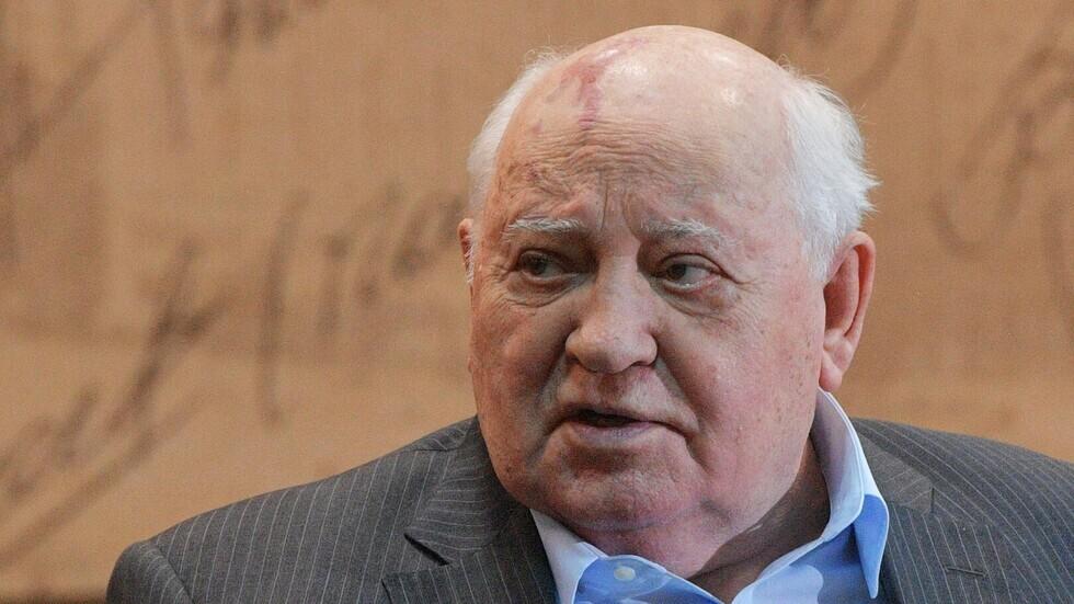 فريق غورباتشوف يوضح سبب رفضه المشاركة في المحاكمة حول أحداث فيلنيوس 1991