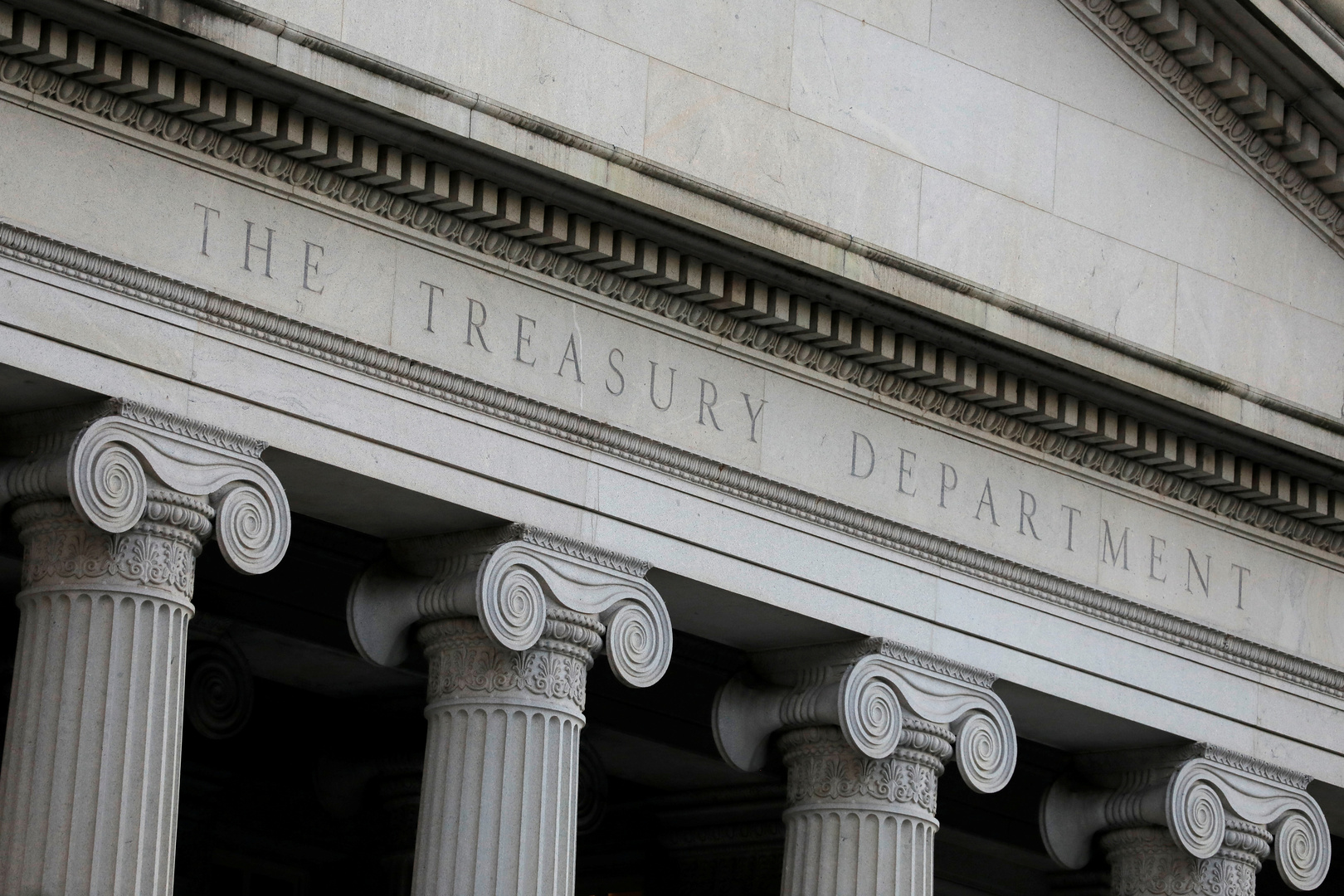 Official: The US Treasury may start sending stimulus checks to Americans this week