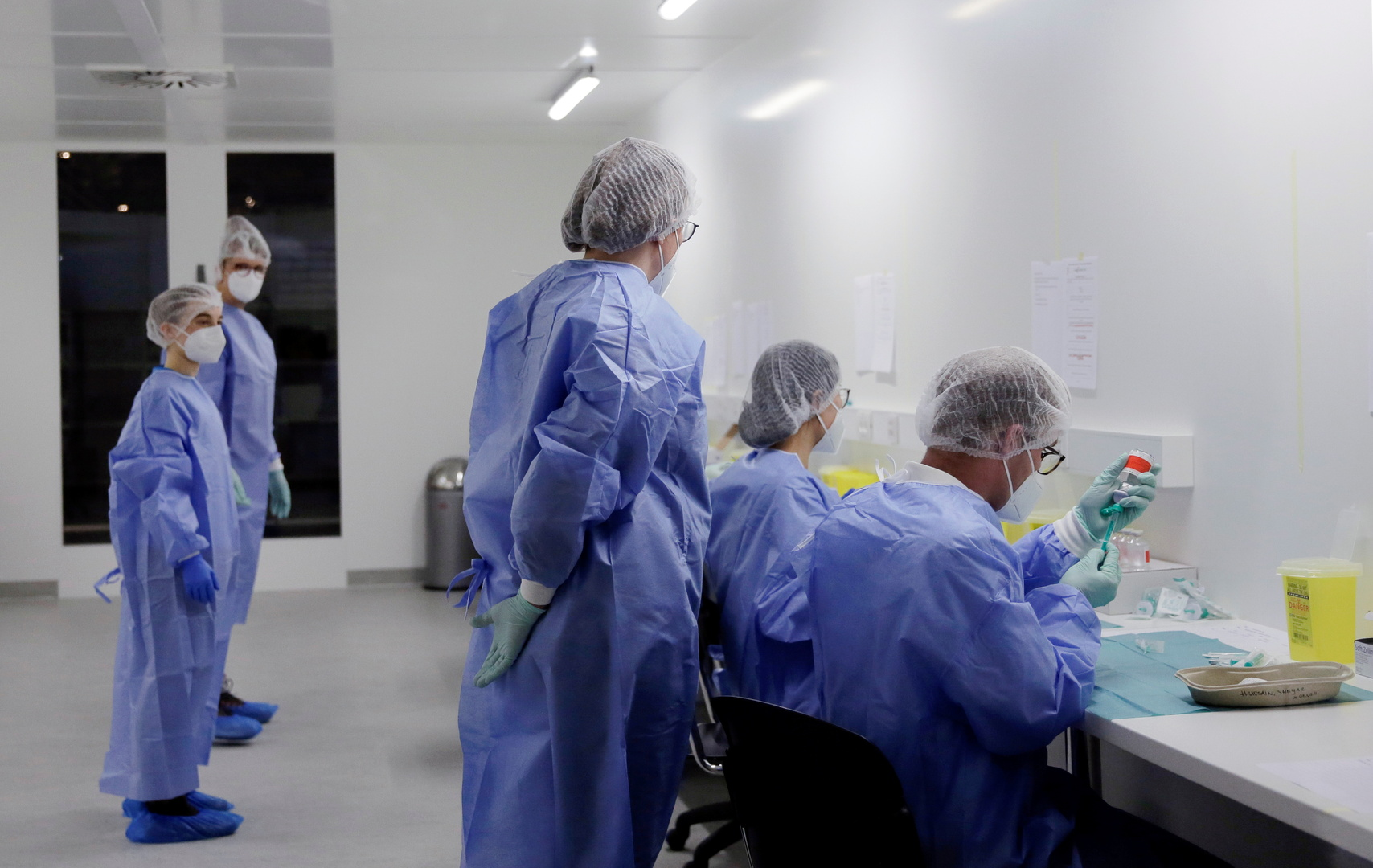 ألمانيا ترصد حالتين جديدتين للإصابة بـ