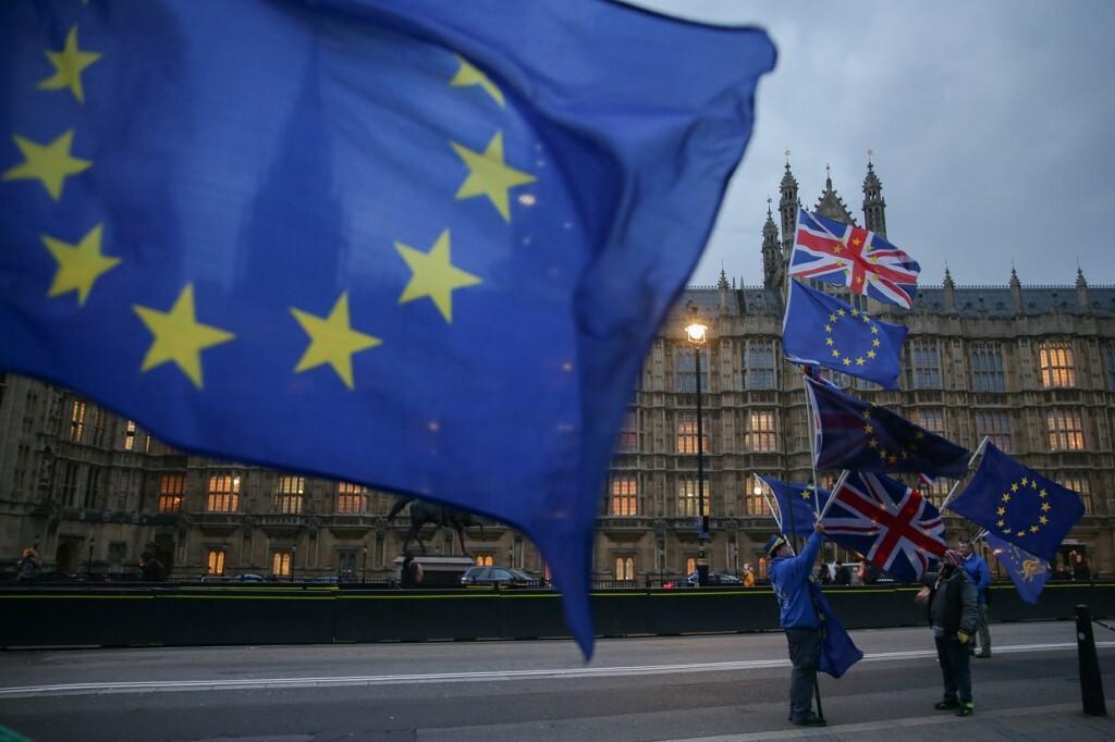 حكومات الاتحاد الأوروبي توافق على اتفاقية التجارة مع بريطانيا