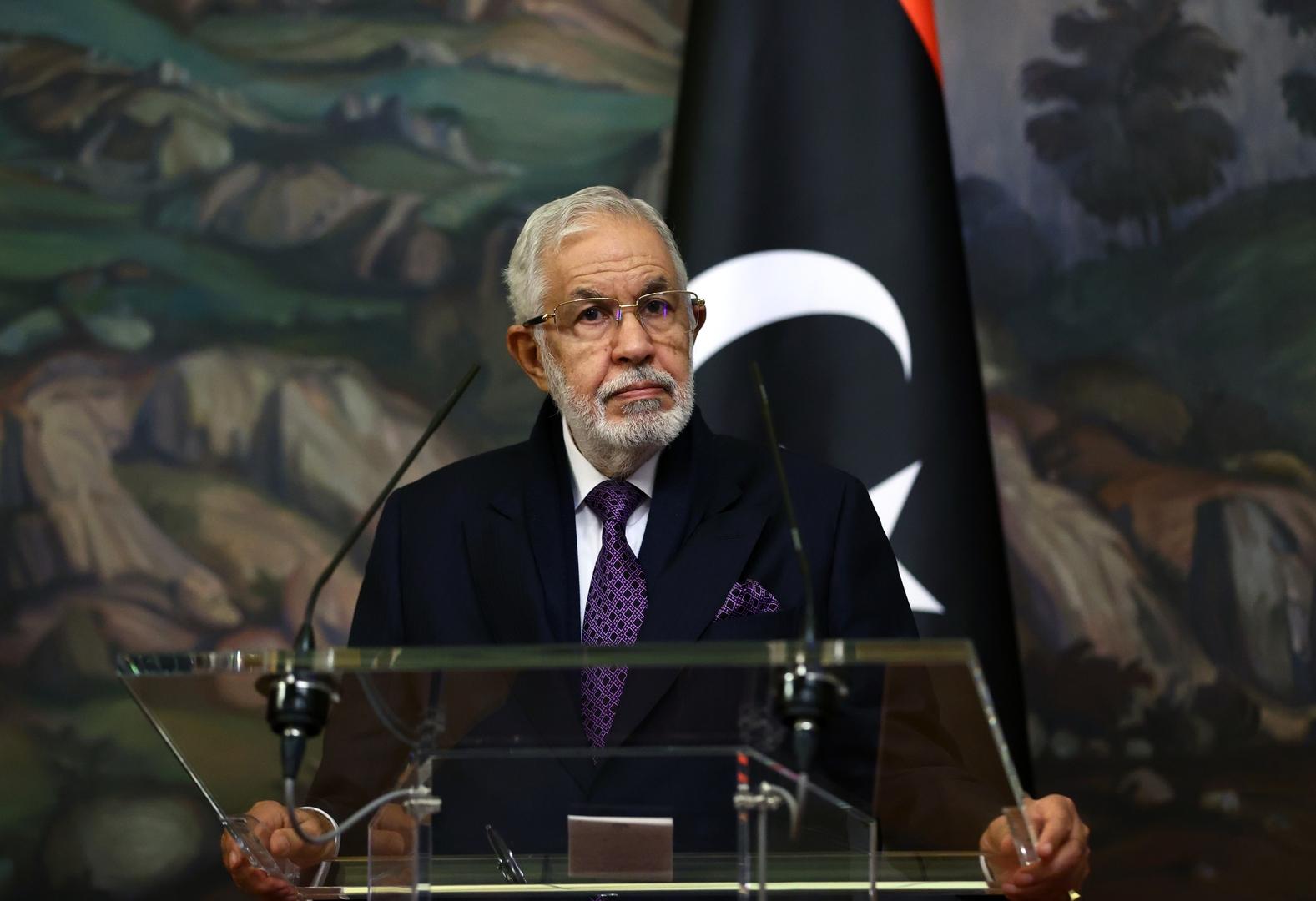 وزير الخارجية في الوفاق الليبية: زيارة الوفد المصري إلى طرابلس كانت مهمة لكنها تأخرت كثيرا