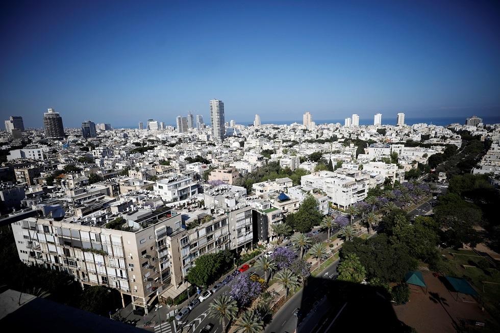 مسؤول إسرائيلي يكشف موقع مكتب الاتصال المغربي (صورة)