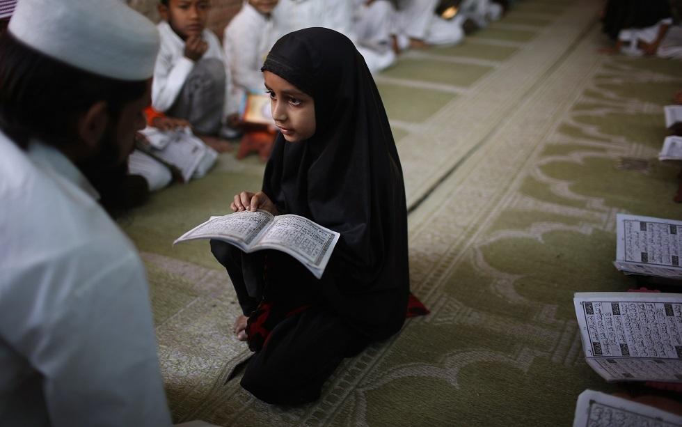 تعليم إسلامي في الهند