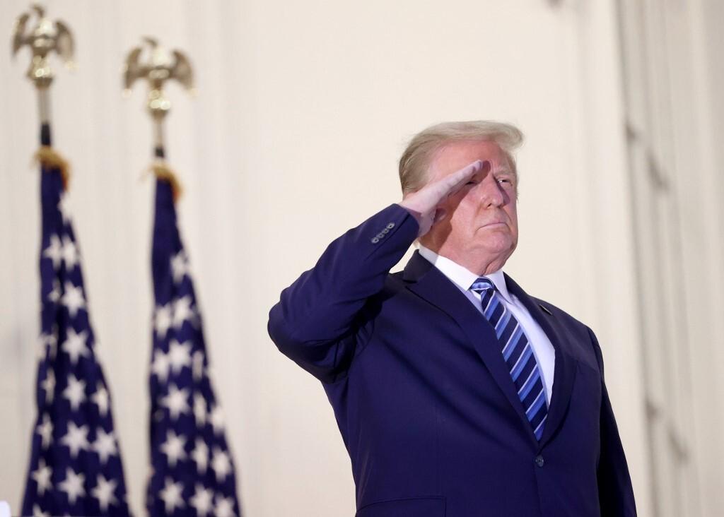 تقارير: إدارة ترامب تعمل على تأمين اتفاق تطبيع جديد في الأسابيع المقبلة