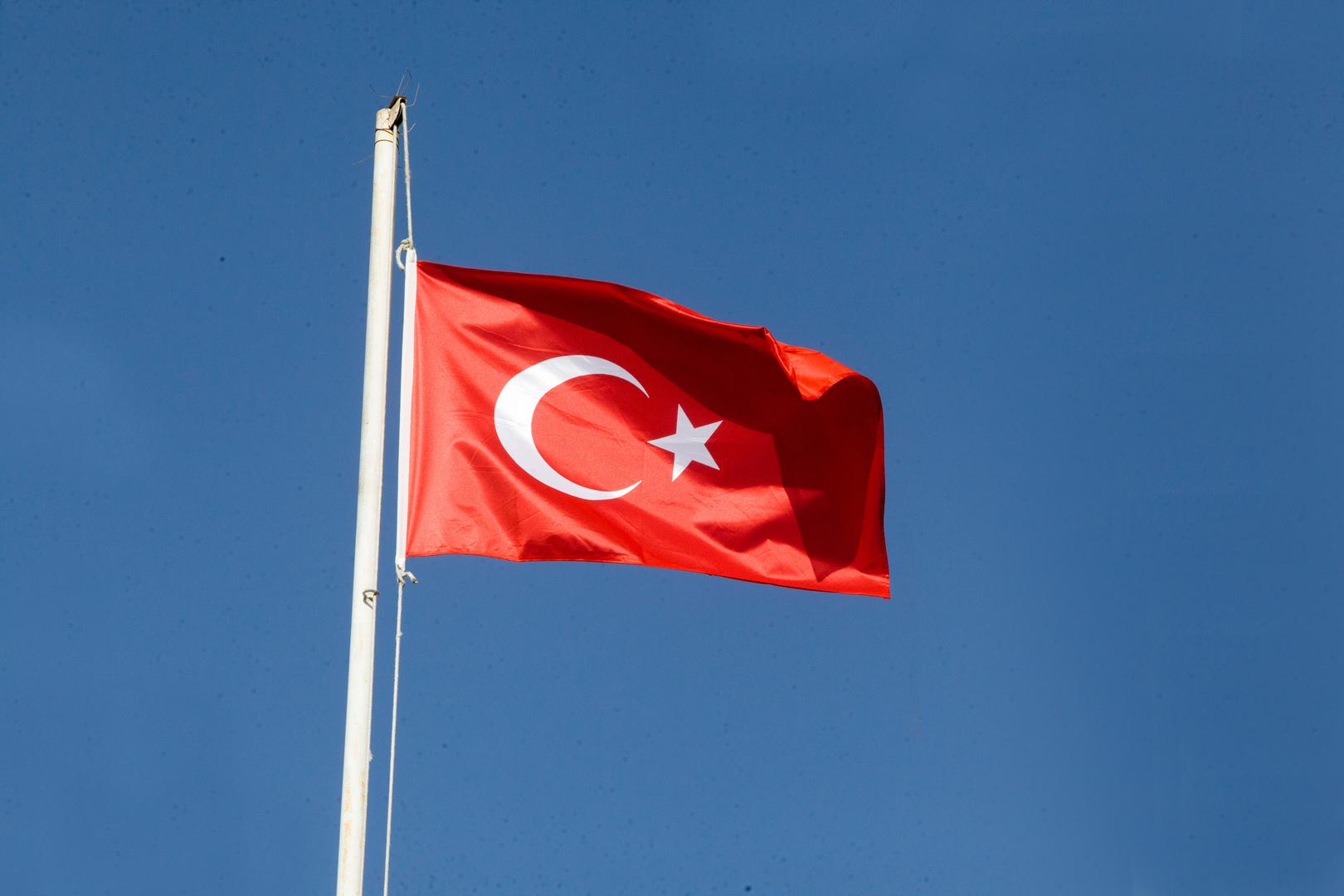تركيا تعلن إطلاق قمرها الصناعي
