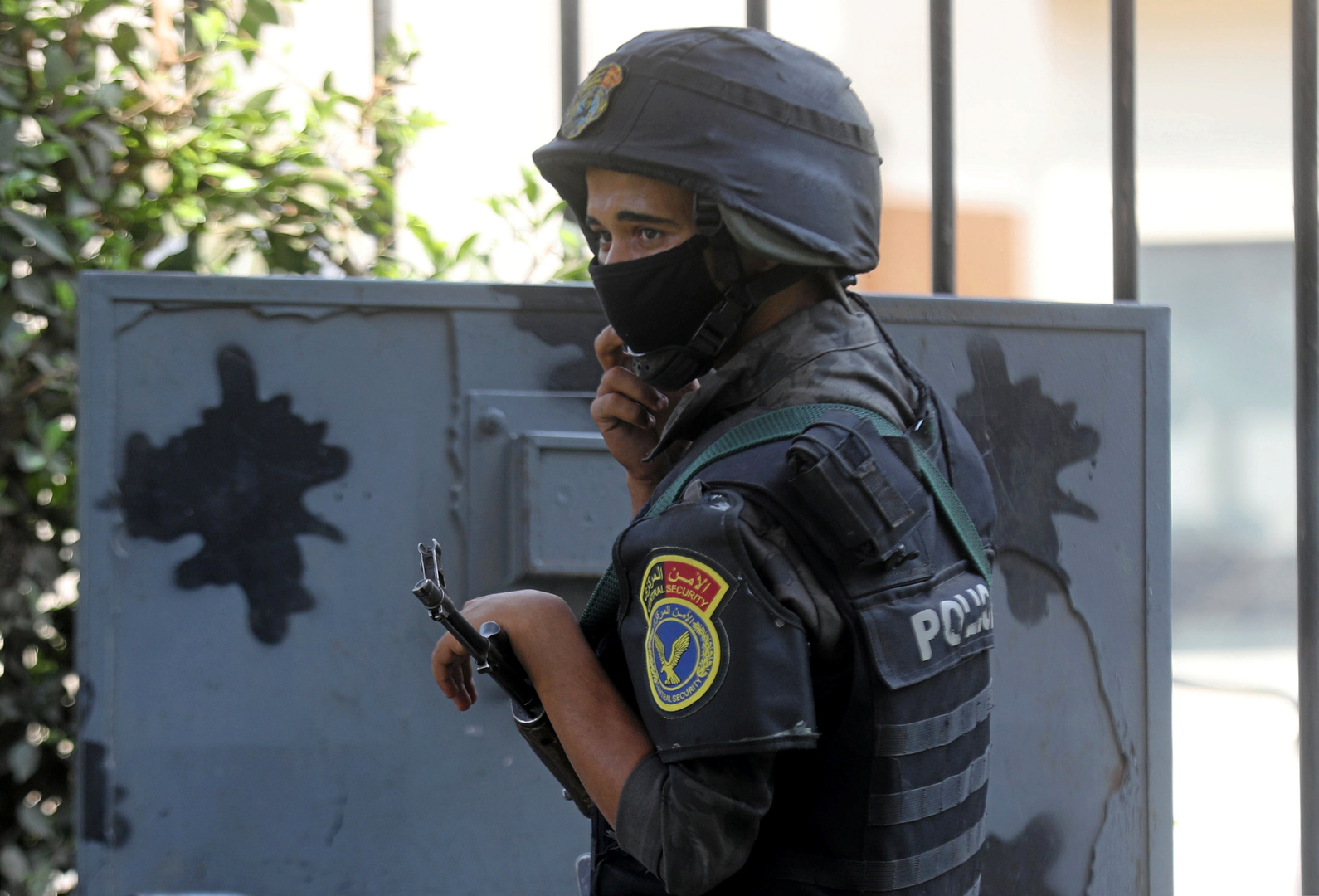 مصر.. ضبط كمية مخدرات غير مسبوقة قادمة من دولة عربية - صور