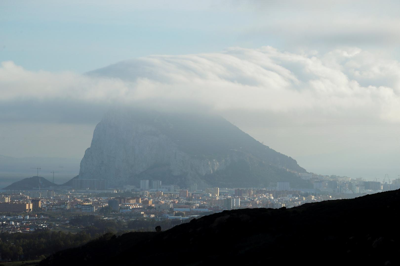 بريطانيا وإسبانيا تتوصلان لاتفاق مبدئي بشأن وضع جبل طارق بعد