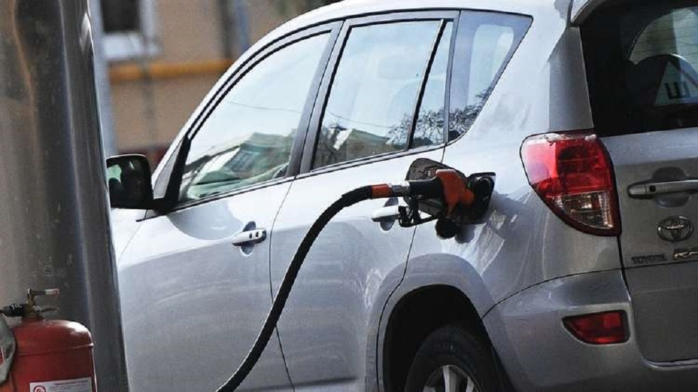 الأردن يقرر رفع سعر البنزين في البلاد