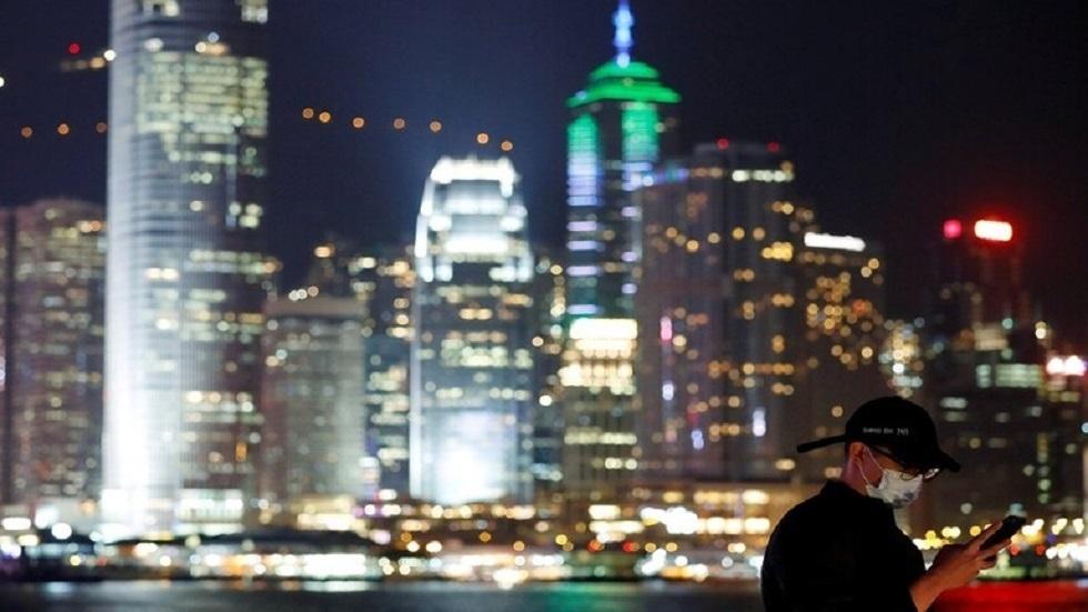 واشنطن تدعو للإفراج عن 10 نشطاء من هونغ كونغ تعتقلهم الصين