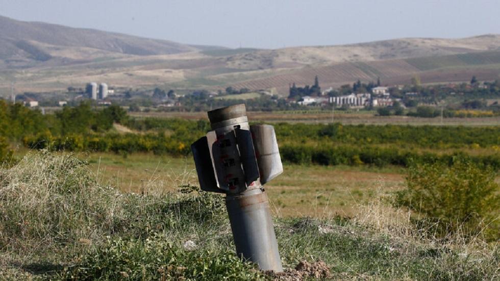 علييف يرد على اتهامات اليونيسكو بصدد الآثار الأرمنية في قره باغ