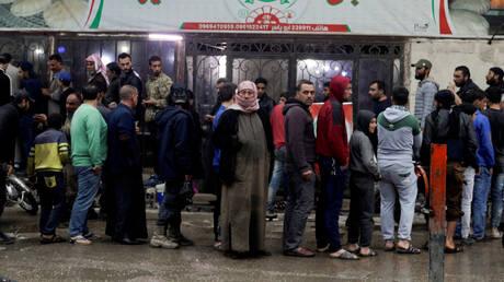 وزيرة الشؤون الاجتماعية السورية: بعض القائمين على الجمعيات كونوا ثرواتهم في الحرب
