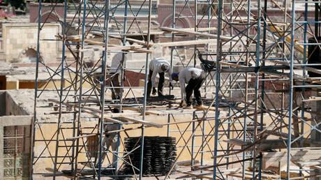 مصر تعلن عن معدل البطالة في البلاد
